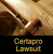 CertaPro Painters Complaints Lawsuit